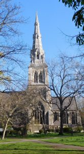 7-8.30pm – Open ringing* – Camberwell, St. Giles