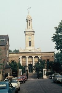 4-6pm – Open ringing – Walworth, St. Peter